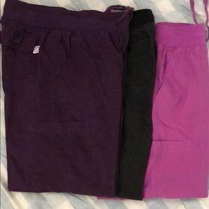 Bundle Scrub pants